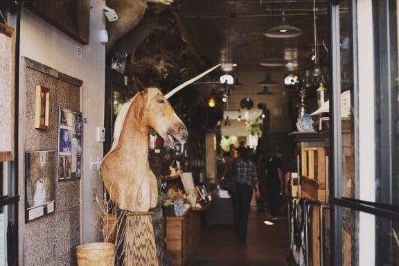 San Francisco, California | www.gimmesomestyleblog.com