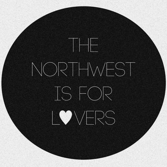 The Northwest is for lovers | www.gimmesomestyleblog.com