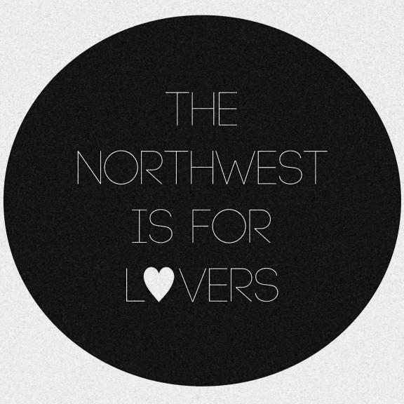 The Northwest is for lovers | www.gimmesomestyleblog.com