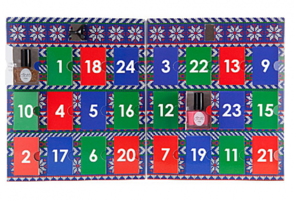 10 Advent Calendars To Buy | www.gimmesomeoven.com/style #calendar #advent #christmas