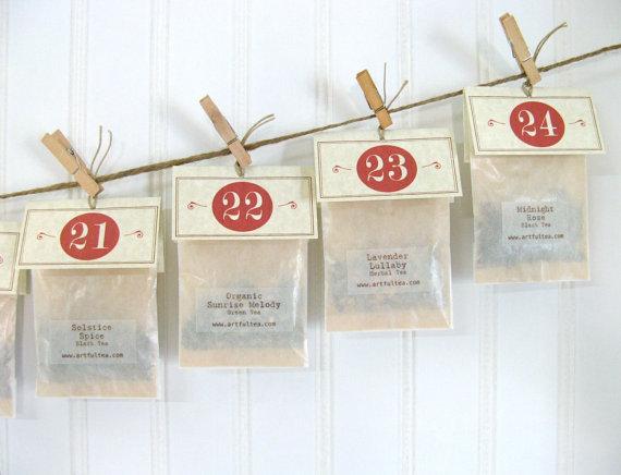 10 Advent Calendars To Buy | www.gimmesomeoven.com/style #calendar #advent #christmas
