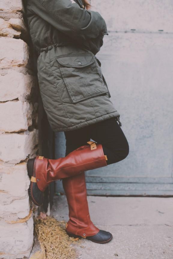 Weekly Wear: Feeling Freezing! | www.gimmesomeoven.com/style #wear