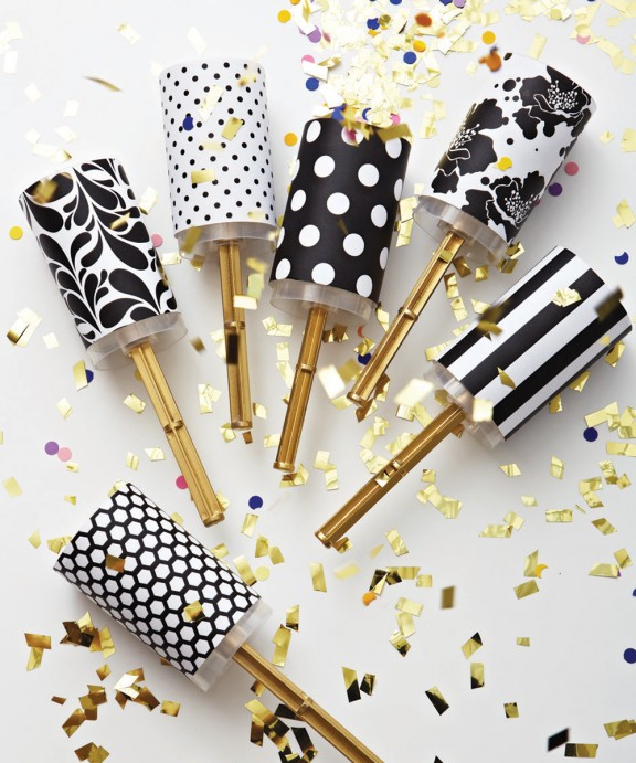 Friday Favorites: DIY New Years Eve! | Gimme Some Oven