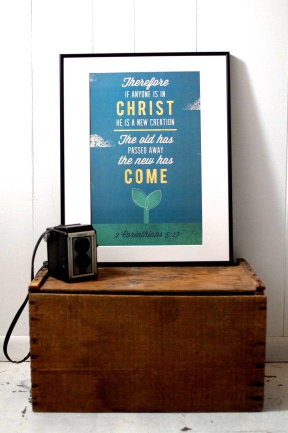 11x14 Print Giveaway-Beth Laird Print Shoppe   www.gimmesomestyleblog.com #christmas #giveaway #print #etsy