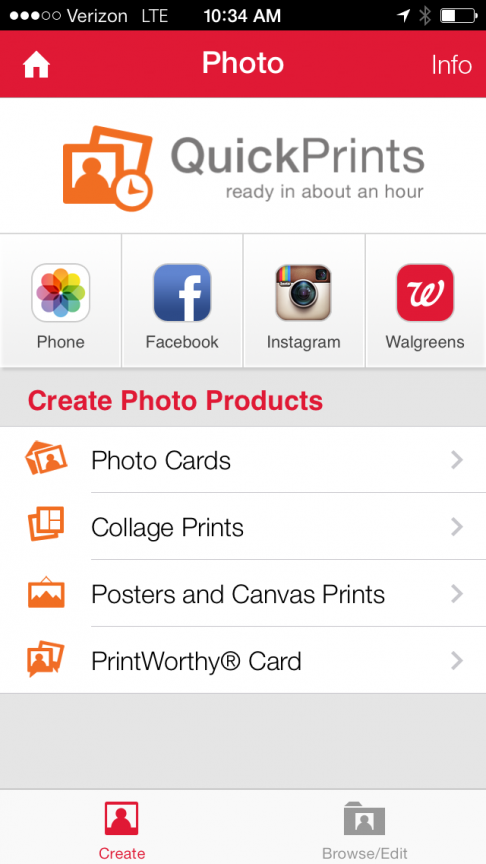 How To Make An Instagram Wall   gimmesomeoven.com #tutorial