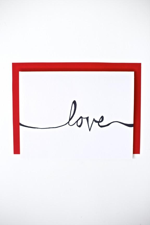 Five Easy DIY Valentine Cards | www.gimmesomeoven.com/style #valentine #diy #cards