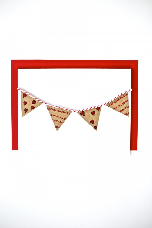 Five Easy DIY Valentine Cards   www.gimmesomeoven.com/style #valentine #diy #cards